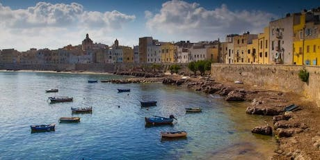 Hands on Cooking Class: Unique Cuisine of Sicily tickets