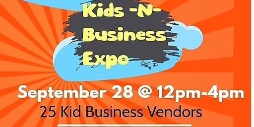 Little Dreamers Kids -N- Business Expo