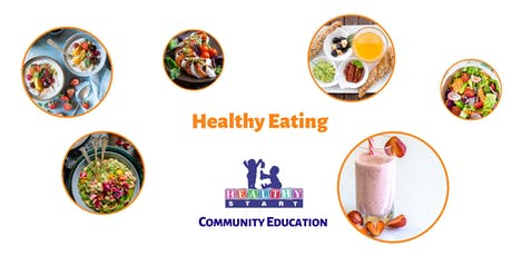 Healthy Eating tickets