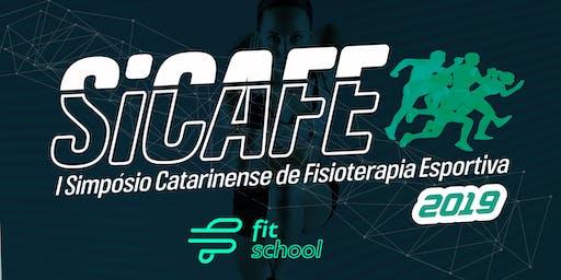 SICAFE - 1º Simpósio Catarinense de Fisioterapia Esportiva