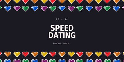 SPEED DATING: 26 - 34 at Torino Bicester, 21 August 2019
