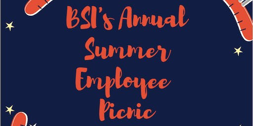 BSI's Chill and Grill