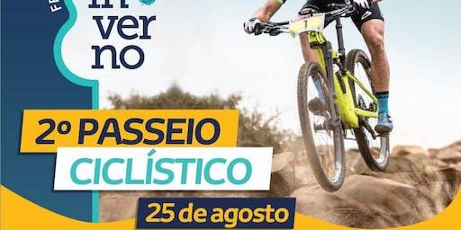 2° PASSEIO CICLÍSTICO DE TOLEDO MG