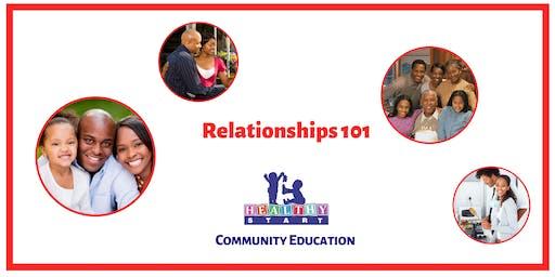 Relationship 101