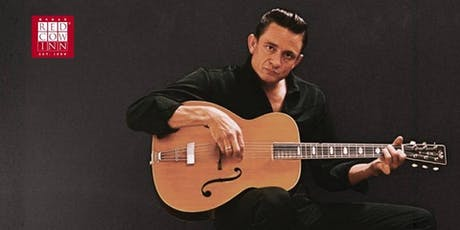 Walk the Line - Johnny Cash Tribute Show tickets