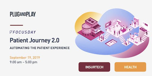 Plug and Play FocusDay: Patient Journey 2.0