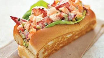 Lobster Roll Cruise