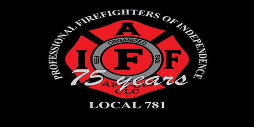 IAFF Local 781 Good and Welfare Charity Ball