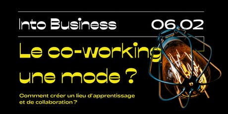 Into Business - La psychologie d'urgence billets
