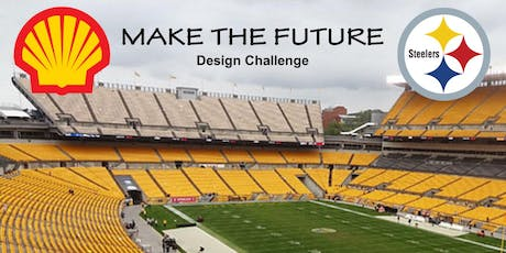 BVIU- Make the Future Challenge presented by Shell Oil and the Pgh Steelers tickets