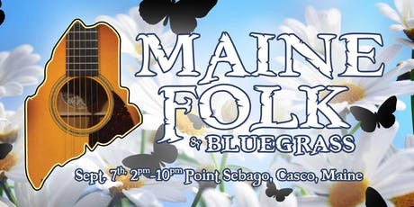 Maine Folk and Bluegrass tickets