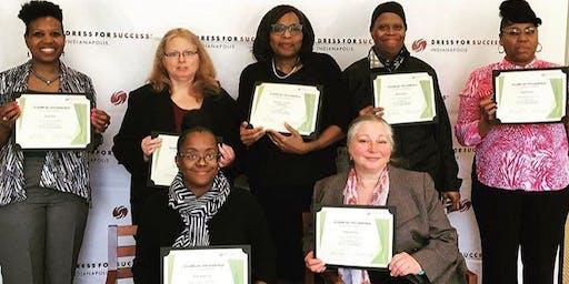 E.D.G.E Career Workshops Cohort 5