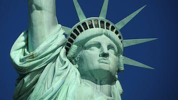 Statue of Liberty, Ellis Island and 9/11 Memorial Walking Tour With Pedestal Access