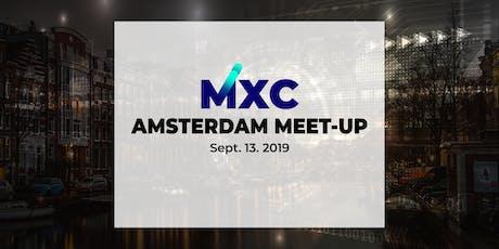 MXC Meetup - Amsterdam tickets