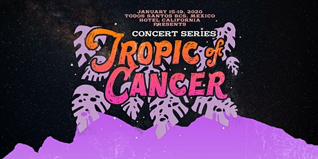 2020 Tropic of Cancer Concert Series tickets