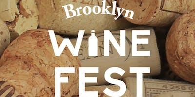 event image Brooklyn Wine Fest