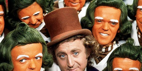Willy Wonka and the Chocolate Factory (1971) tickets