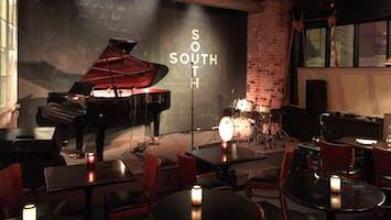 Jazz at South