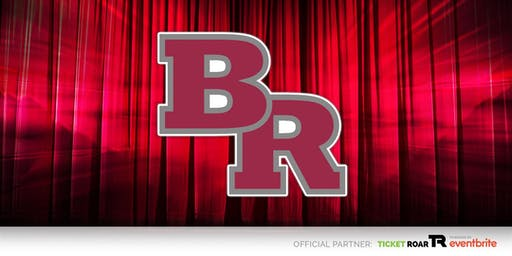 Bear River Community Theater - Puttin' on the Ritz 05.23
