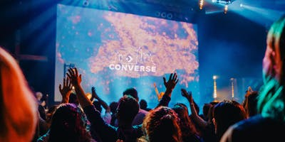 Converse Spring Concert