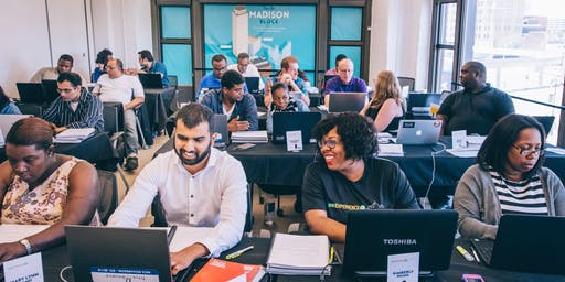 FREE Intro to Coding Workshop at American Legion
