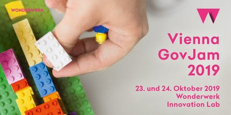 Vienna GovJam  Tickets