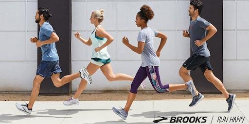 The 2019 Burrow Run presented by Brooks