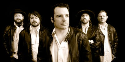 Reckless Kelly w/ Brent Mathis@ HI-FI