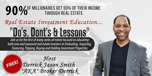 Real Estate Investment Education