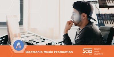 Workshop: Hip Hop Production mit Ableton Live 10.