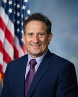 A Conversation with Representative Andy Levin