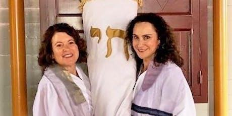 2019 High Holy Days with Rabbi Laurie Coskey, Elizabeth Schwartz-Cantorial Soloist & Chavurah Kol Haneshema tickets