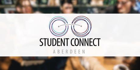 Student Connect Aberdeen- Topolaclass tickets