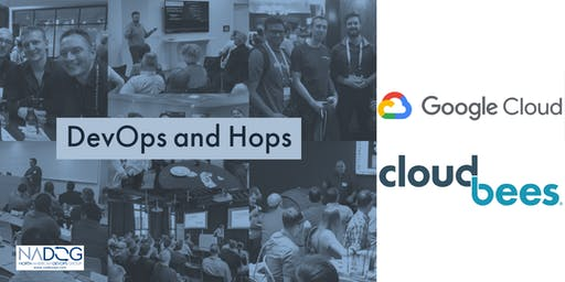 DENVER - DevOps & Hops