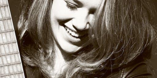 Julia Hatfield