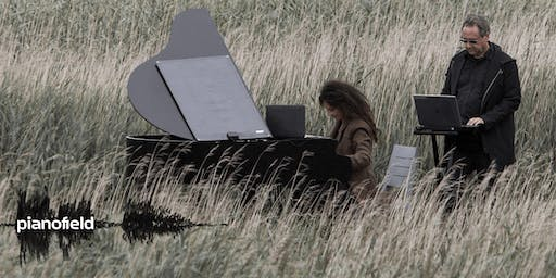 Pianofield - Contemporary Piano and Electronic Music Concert