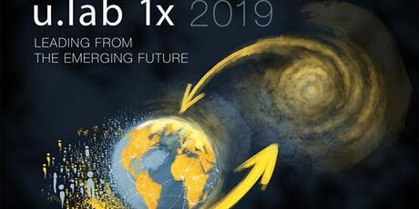 MOOC U-LAB1X 2019-Laboratorio di Leadership x Change Makers eco-sistemici tickets