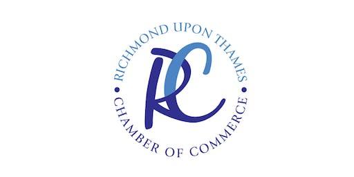 Chamber Breakfast at Richmond Hillcroft Adult Community College