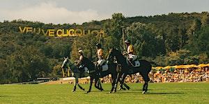 The 10th Annual Veuve Clicquot Polo Classic, Los...