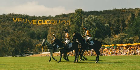 The 10th Annual Veuve Clicquot Polo Classic, Los Angeles tickets