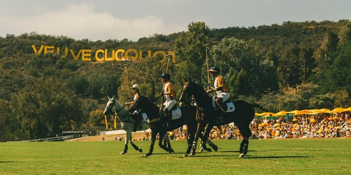The 10th Annual Veuve Clicquot Polo Classic, Los Angeles