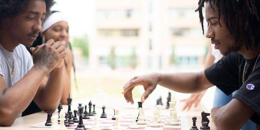 Make a Chess Move Chess Tournament