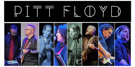 Pitt Floyd: Pittsburgh's Tribute to Pink Floyd tickets