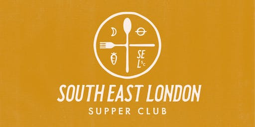 South East London Supper Club - The Launch