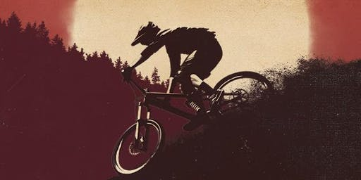 MTB MOVIE NIGHT - Return To Earth - Anthill Films