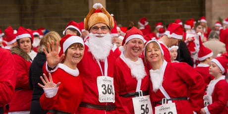 Rainbows Derby Santa Fun Run 2019 tickets
