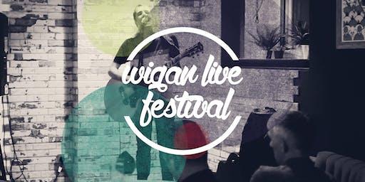 Wigan Live Festival