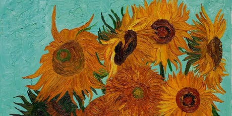 Van Gogh's Sunflowers at The Althorp, Wandsworth tickets