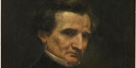 Penny Lecture:  Berlioz 150 years later tickets