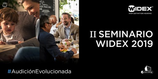 II Seminario Widex 2019